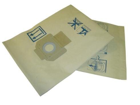 filterbag set a 5 stuks attix 7