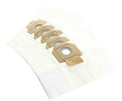 fleece filter bag 5 pcs attix 3344
