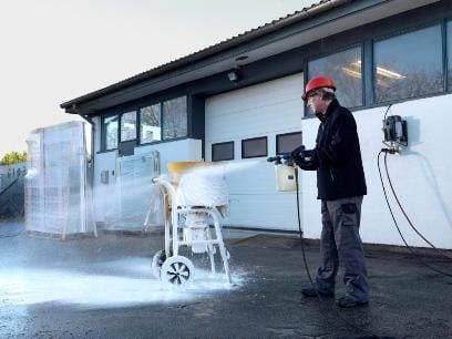 nilfisk stationaire koudwaterhogedrukreiniger sc uno 4m160720 ps