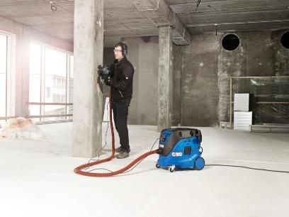 nilfisk veiligheidszuiger attix 332h pc stofklasse h