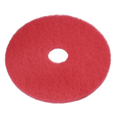 pad 16 406mm eco red 5pcs