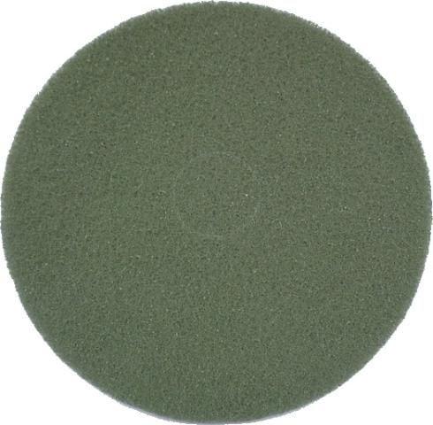 pad green