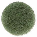 Pads 17 inch Eco groen 5 st.