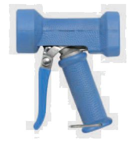 pistool st1200 12bi messing blauw